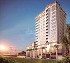 1025 - Terrace Residence - Apartamento 3 suítes - Quadra do Mar - Meia Praia - Itapema/SC ~ WWW.FSIMOBILIARIA.COM
