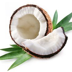 Coconut Oil Benefits: When Fat Is Good For You - Refer to this article by Dr. Joseph Mercola