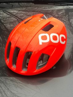 1f892c3c1d POC Ventral Spin Helmet Review. Glory Cycles