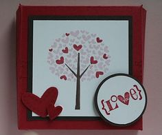 Rubber Stamping and Scrapbooking Blog-Heather Pilz, a Stampin Up Demonstrator