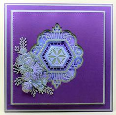John Next Door: Royal Purple...