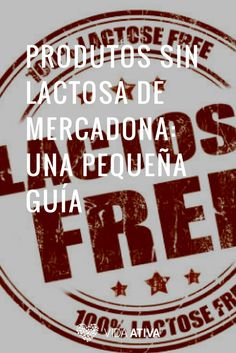 Super Foods, Lactose Free