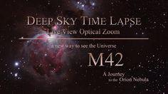 M42: Live View Optical Zoom on Vimeo