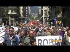 España en crisis (III). La reacción. Nivel B2 - YouTube