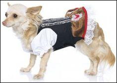 Hunde Dirndl Oktoberfest roupa de alemã para cachorro
