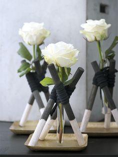 mini tipi pour rose
