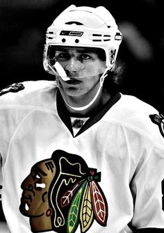 Patrick Kane is playing very well so far this year, and leading the best team in the league too.