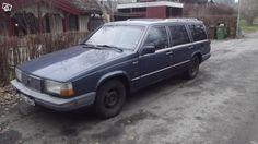 Volvo 745 GLE-PKT