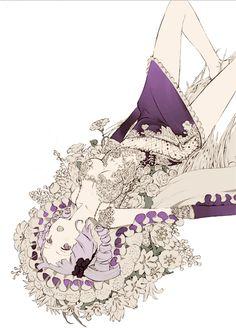 Art by Okama