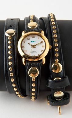 This is one of my favorite products on Kembrel: LA MER - BLACK AND GOLD BALI. Check it out and get 20% off for the next 48 hours. #fallforfashion