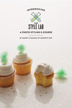 Up your photo styling game with a session in The Style Lab, an in-depth e-course with pro stylist tips and tricks to make your biz, brand, and blog even better. Register now! http://stylelab.bigcartel.com