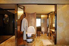 Hôtel Ritz-Carlton Pudong à Shanghai | I LOVE travelling