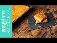 Πορτοκαλόπιτα της Αργυρώς | Συνταγή | Argiro.gr