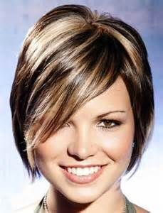 images short hairstyles blonde highlights with dark underneath - Yahoo Image Search Results
