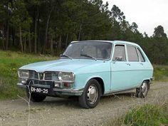 1965 Renault 16 ✏✏✏✏✏✏✏✏✏✏✏✏✏✏✏✏ IDEE CADEAU / CUTE GIFT IDEA ☞ http://gabyfeeriefr.tumblr.com/archive ✏✏✏✏✏✏✏✏✏✏✏✏✏✏✏✏