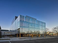 Gallery of Wilson School of Design / KPMB Architects + Public: Architecture + Communication - 7