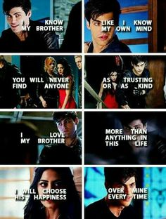 Alec and Isabelle Lightwood Amazing sister and amazing brother ❤ Immortal Instruments, Mortal Instruments Books, Shadowhunters The Mortal Instruments, Isabelle Lightwood, Jace Wayland, Alec Lightwood, Alec And Jace, Shadowhunters Tv Series, Cassie Clare