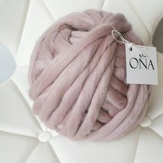 Check out our pink chunky yarn selection for the very best in unique or custom, handmade pieces from our shops. Wool Yarn, Merino Wool Blanket, Girls Ripped Jeans, Extreme Knitting, Big Yarn, Jumbo Yarn, Chunky Blanket, Chunky Wool, Arm Knitting