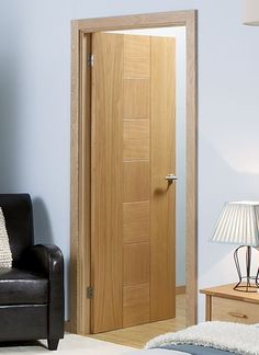Internal Wooden Doors Catalonia oak internal wood doors magnet trade