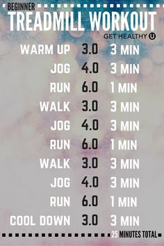 Laufband-Workouts gegen Langeweile Here's our weekly fitness tip. Check out this great be. 4 Laufband-Workouts gegen Langeweile Here's our weekly fitness tip. Check out this great beginner's guide to a treadmill workout from Get Healthy U Skinny Motivation, Fitness Motivation, Weight Loss Motivation, Cycling Motivation, Motivation Quotes, Fitness Workouts, Yoga Fitness, At Home Workouts, Health Fitness
