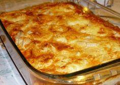 Receita de Bife de peito de frango ao forno Ingredientes: 1 kg de filé de peito de frango 1/2 pacote