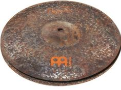 """Meinl Byzance 14 Inch Extra Dry Hi Hats by Meinl Cymbals. $377.32. Meinl Byzance 14"""" Extra Dry Medium HiHats. Save 36% Off! Percussion Drums, Drum Sets, Weapon, Musical Instruments, Handgun, Music Instruments, Percussion, Instruments, Weapons"""