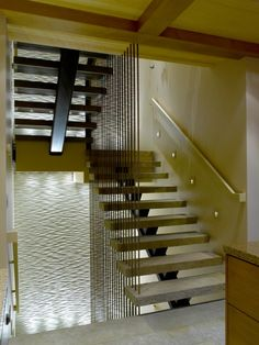 all stairs should be this cool.