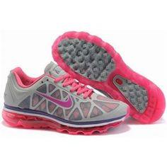 http://www.asneakers4u.com/ 429890 006 Nike Air Max 2011 Grey Pink D11059