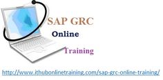 GRC stands for risk governance and compliance, which helps companies strategically balance out chances and danger of opportunities. As we continue into modern era, new rules and regulations are enforced on companies daily and among all that rivalry GRC enables your company to grow.SAP GRC online training additionally helps you to shield better worth, economically preventing hazard occasions and minimizing price of breaches.