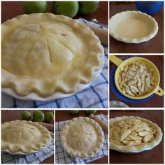 Apple Recipes, My Recipes, Sweet Recipes, Cake Recipes, Apple Deserts, Beautiful Fruits, Cake & Co, English Food, Cooking Time