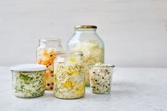 Fermenting is a fantastic way to preserve food and it's also beneficial for our health, specifically our digestion and gut. People all over the world have been fermenting food for thousands of years. Pickles, sauerkraut, kimchi, kefir, kombucha, miso – there's a whole world of fermented foods out there.