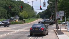 People Living In One Nassau County Town Are Crying Foul After Receiving Hundreds And In Some Cases Thousands Of Dollars Red Light Camera Nassau County Nassau