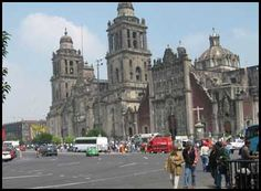 769fc45a58b455 Bucket List  128  Visit Mexico City to witness all the amazing Historic  Landscaping