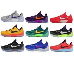 purchase cheap 15c7c 77f61 Nike Zoom Kobe Venomenon 5 EP Air X 10 Kobe Bryant Mens Basketball Shoes  Pick 1
