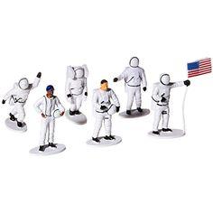 plastic astronaut figurines - 236×236