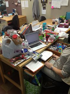 The @Shoeboxed #MessyDesk Contest is on! Repin to cast your vote and win a FREE iPad Mini! https://www.shoeboxed.com/messydesk