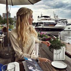 Alena Shishkova @missalena92 Весна...любовь...♥️Instagram photo | Websta (Webstagram)