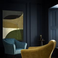 Design provides layers of texture and colour, but it's artwork that breathes life into a space. Hertex Fabrics, Fabric Suppliers, Art Archive, Upholstery, Couch, Wall Art, Interior Design, Bed, Artwork