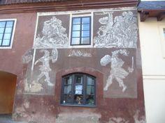 Památka kresby Samsona Czech Republic, Prague, Home Decor, Decoration Home, Room Decor, Home Interior Design, Bohemia, Home Decoration, Interior Design