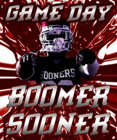 204 Best Sooner Football Images Boomer Sooner Oklahoma