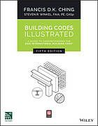 Building codes illustrated : a guide to understanding the 2015 international building code®