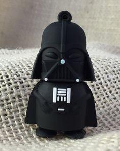 Star Wars USB Flash Drive - Darth Vader