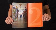 WORLD Magazine 2010 Media Guide | Metagramme
