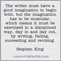 Quotable - Stephen King