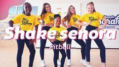 Sean Paul Songs, Dance Lessons For Kids, Dance Videos, Music Videos, Hip Hop Dance, Dance Choreography, Brain Breaks, Personal Goals, Educational Videos