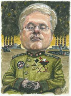 Vote out Harper. Vote strategically! | National Observer