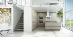 Stylizimo - Home. Lodges, Kitchens, Bathtub, Stairs, Architecture, Bed, Table, Fredrikstad, Closet