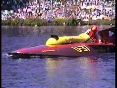 SLO-MO-SHUN V  RESTORED & MAKES IT RUN ON LAKE WASHINGTON. Tri Cities, Detroit Michigan, Wooden Boats, Pickle, Thunder, Race Cars, Restoration, Washington, Racing
