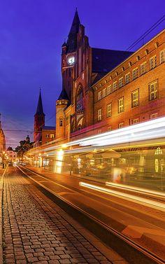 Fotograf Berlin - Köpenick von Thomas Bechtle auf 500px