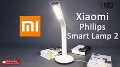 Image result for Original Xiaomi Philips Eyecare Smart Lamp 2